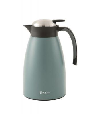 Outwell Remington Vacuum Flask L Colour: BLUE