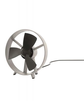 Outwell San Juan Camping Fan Colour: ONE COLOUR
