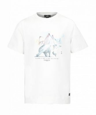 Picture Dad and Son Polar T-Shirt