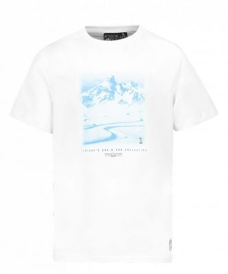 Picture Dad and Son Trail T-Shirt