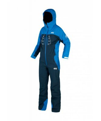 Picture Kids Winstony Suit Colour: BLUE / SIZE: 12