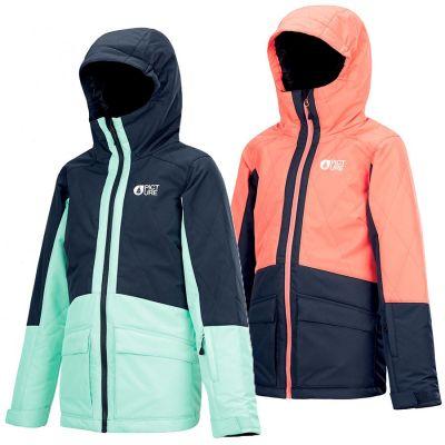 Picture Leeloo Jacket Girls