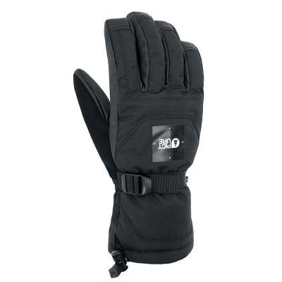 Picture Mankota Glove Colour: BLACK / SIZE: M