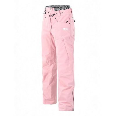 Picture Slany Pant Womens Colour: PINK / SIZE: M