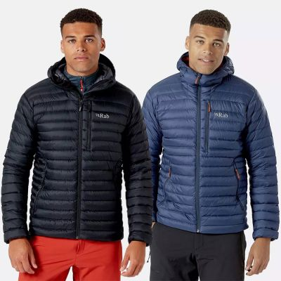 Rab Microlight Alpine Jacket 20/21