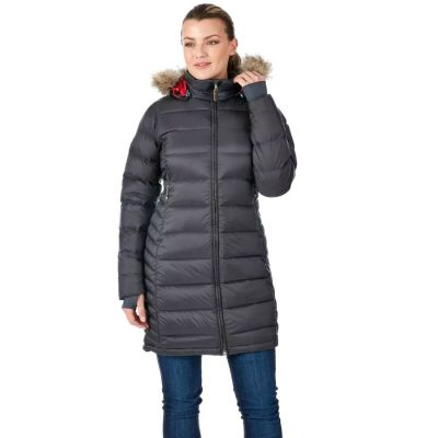 Rab Womens Deep Cover Parka 20/21