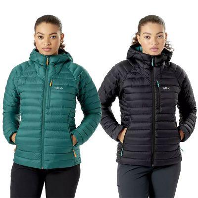 Rab Womens Microlight Alpine Jacket 20/21