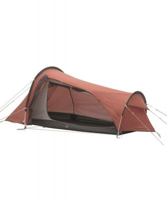 Robens Arrow Head Tent Colour: RUST