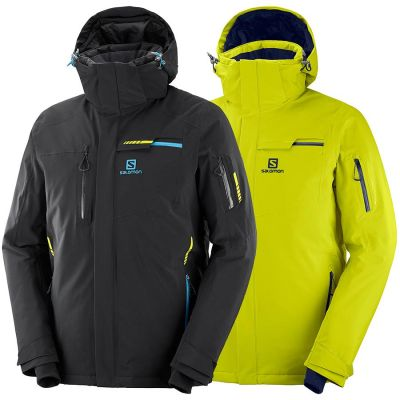 Salomon Brilliant Jacket M 19/20