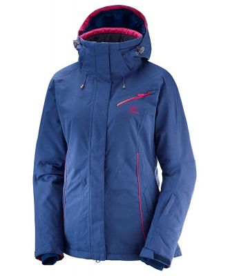 Salomon Fantasy Womens Jacket 18/19