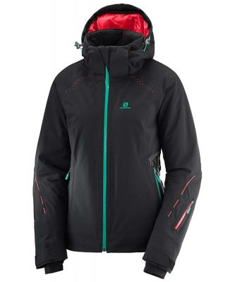Salomon Icecrystal Womens Jacket