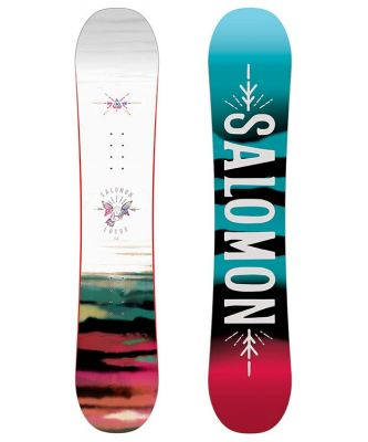 Salomon Lotus Snowboard 18/19