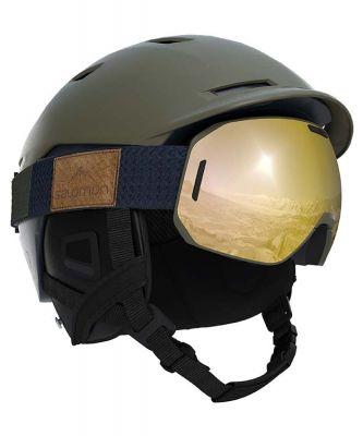 Salomon Sight Helmet 18/19