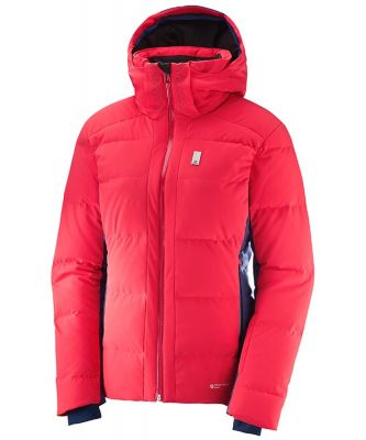 Salomon Whitebreeze Down Womens Jacket