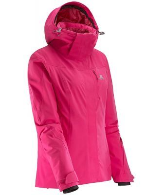 Salomon Icerocket Jacket Womens 16/17