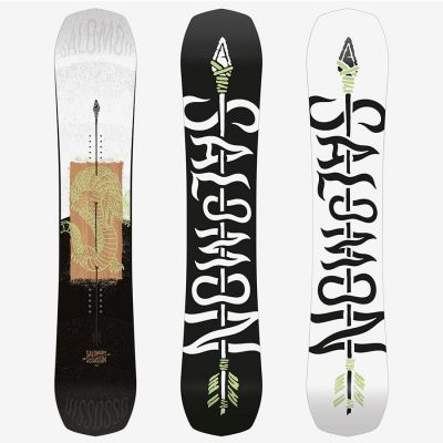 Salomon Assassin Snowboard 19/20