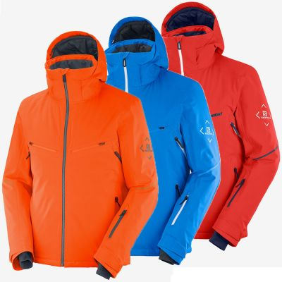 Salomon Brilliant Jacket M 20/21