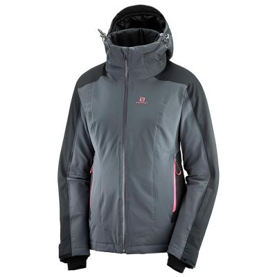 Salomon Brilliant Jacket W 19/20