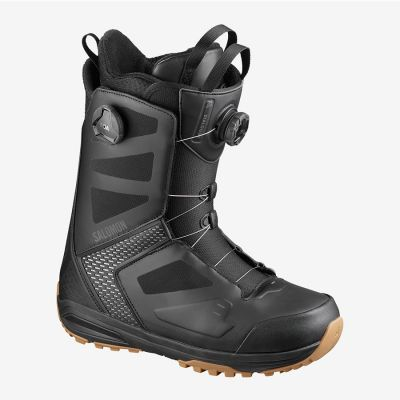 Salomon Dialogue Focus Boa Wide Boot 19/20