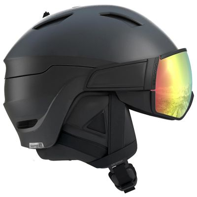 Salomon Driver CA Photochromic Helmet