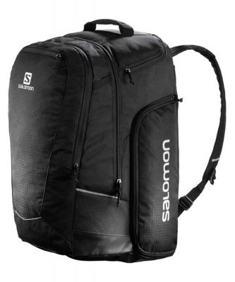 Salomon Go-To-Snow Gear Bag Colour: BLACK