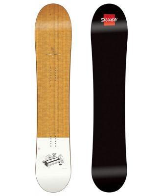 Salomon HPS Taka X Wolle Snowboard SIZE: 158