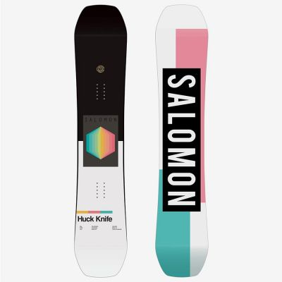 Salomon Huck Knife Snowboard 19/20