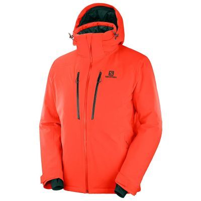 Salomon Icefrost Jacket M 19/20