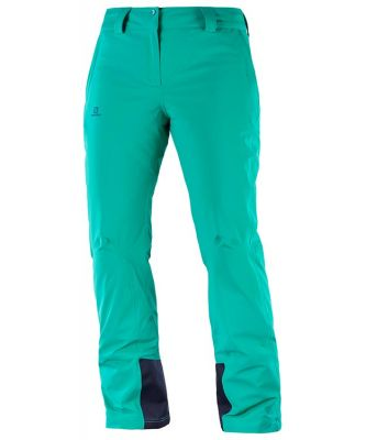 Salomon Icemania Pant Womens 18/19
