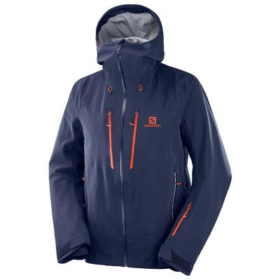 Salomon Icestar 3L Jacket M 19/20