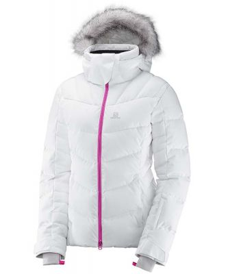 Salomon Icetown Jacket Womens 17/18