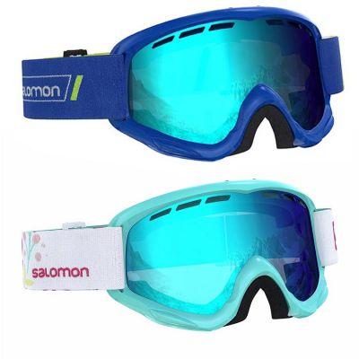 Salomon Juke Goggle Kids