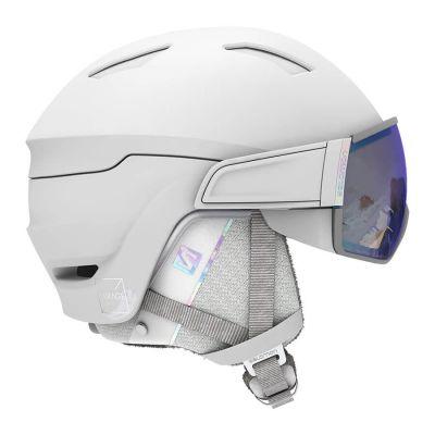 Salomon Mirage CA Photo Helmet