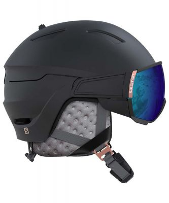 Salomon Mirage Helmet Womens