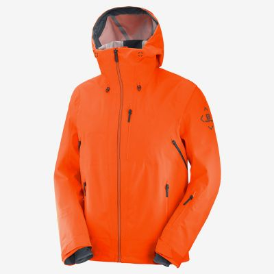 Salomon Outlaw 3L Shell Jacket