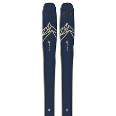 Salomon QST 99 Skis 19/20 LENGTH: 174