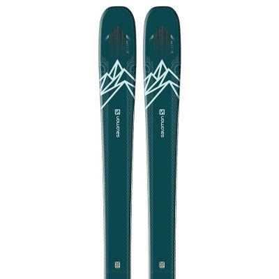 Salomon QST Lux 92 Skis 19/20