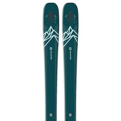 Salomon QST Lux 92 Skis 19/20