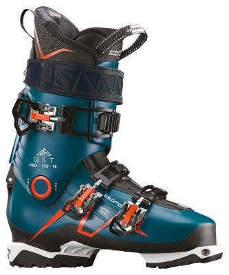 Salomon QST Pro 120 TR Ski Boot 18/19