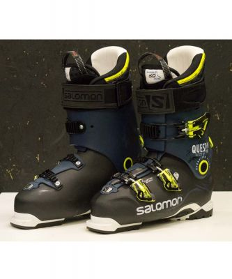 Salomon Quest Pro 110 Second Skit Boot Mens 15/16