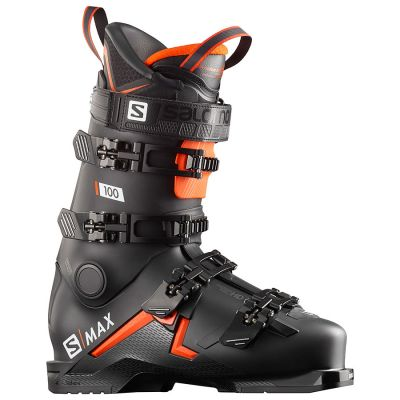 Salomon S MAX 100 Ski Boot 19/20