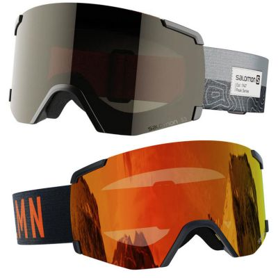 Salomon S/View Goggle