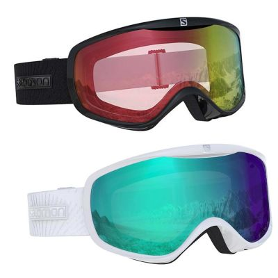 Salomon Sense Photo Goggle Womens