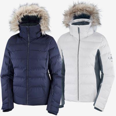 Salomon Stormcozy Jacket W