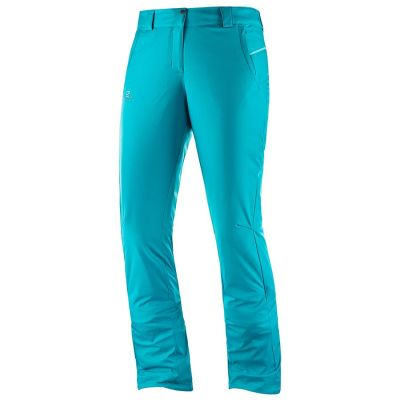 Salomon Stormseason Pant W 19/20
