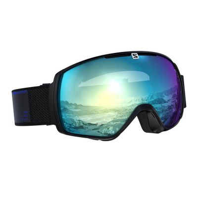 Salomon XT One Photochromic Sigma Colour: BLACK / SIZE: ONE SIZE