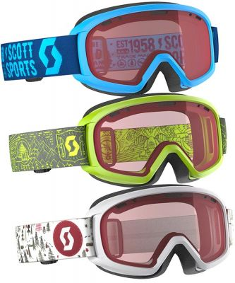 Scott Jr Witty Goggle 18/19
