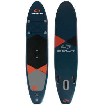 SOLA Inflatable SUP
