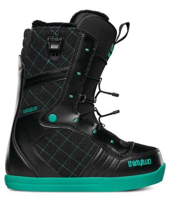 Thirtytwo 86 FT Snowboard Boot Womens 15/16