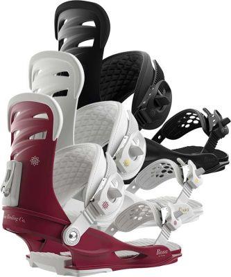 Union Rosa Snowboard Binding 18/19